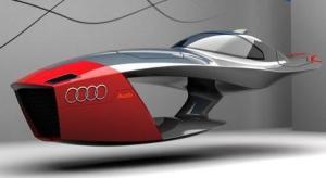 Audi Calamaro