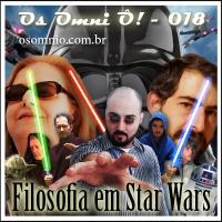 Vitirne OOÔ! (018) - Filosofia em Star Wars