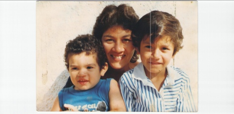 Diguinho, Mamãe e Eu